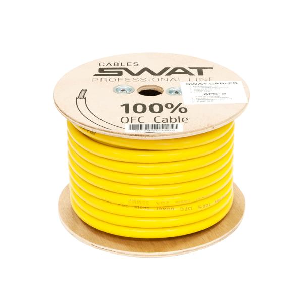 SWAT APS-02Y силовой кабель сват купить