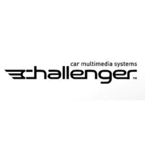 challenger акустика