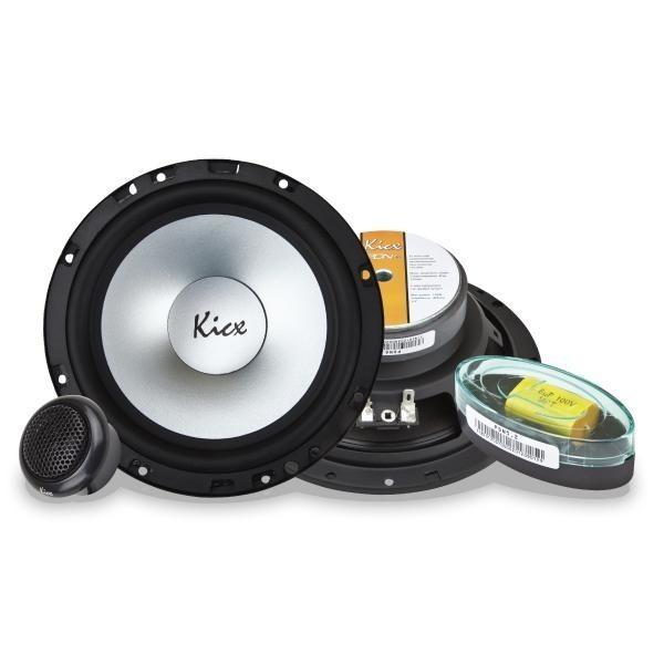 Купить акустика kicx PDN 6.2 Екатеринбург.