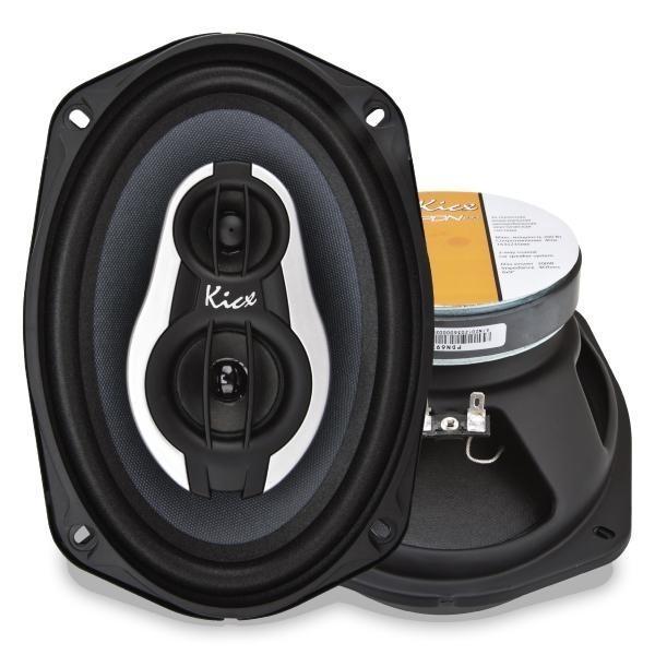 Купить акустика kicx PDN 693 Екатеринбург.