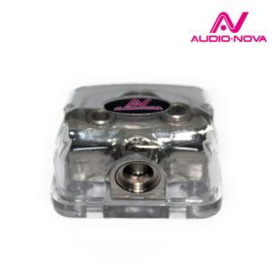 audio-nova DB8.S Распределитель питания, вход 2х0-2Ga