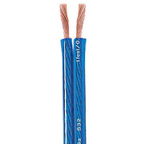 Акустический кабель (провод) из чистой бескислородной меди сечением 12 Ga (2х3.5 мм2) в нарезку DAXX