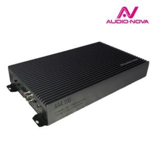 4-х канальный усилитель audio-nova AA4.100