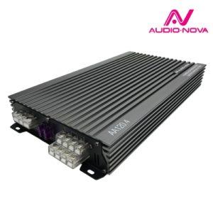 4-х канальный усилитель audio-nova AA120.4