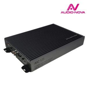 2-х канальный усилитель audio-nova AA2.120