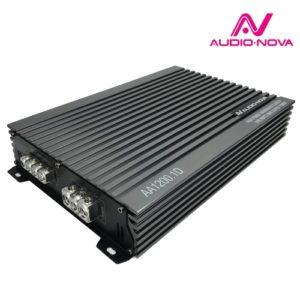 Моно-канальный усилитель audio-nova AA1200.1