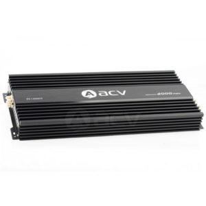 1-канальный усилитель SPL класс D ACV ZX-1,1200