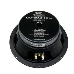 Dynamic State CM-L20.3 Custom Series 4Om
