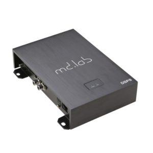 Автомобильный звуковой процессор MD.Lab DSP8