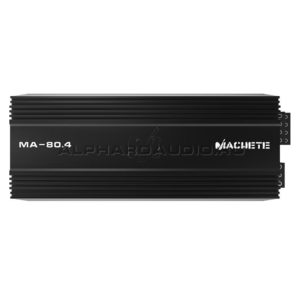 Machete MA-80.4