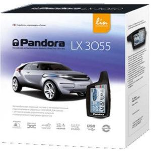 Pandora LX 3055
