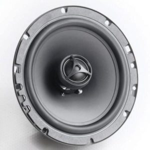2-полосная коаксиальная акустика Morel Tempo Coax 6