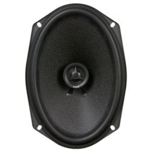2-полосная коаксиальная акустика Morel Maximo Coax 6x9