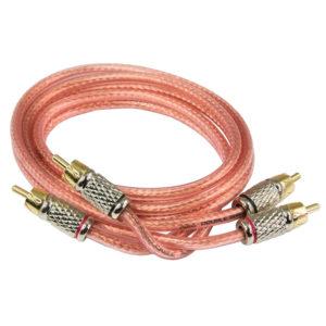 Межблочный кабель Aura RCA-2212 кабель 1 метр