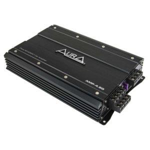 Aura AMP-4.604-х канальный усилитель мощности.