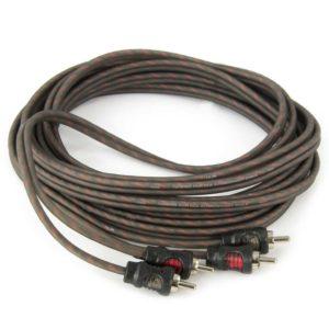 Межблочный кабель. Aura RCA-0250