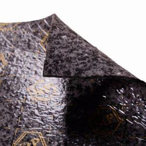 Купить звукопоглощающий материал для авто Black Ton в Екатеринбурге.