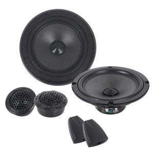 Компонентная двухполосная акустика MDLab SP-E17.2