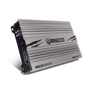 Купить Автомобильный усилитель kicx RX 1050D