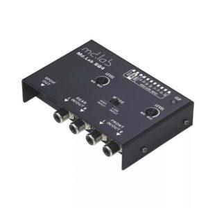 Преобразователь аудиосигнала MD.Lab SQ4