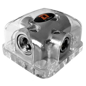 DL Audio Phoenix Power Distributor 02