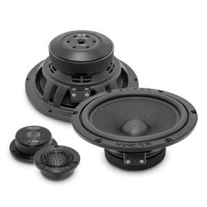 Компонентная акустика Black Hydra HDC-2.25