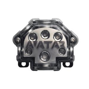 Avatar DBR-15 Дистрибутор