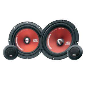 2-компонентная акустика MTX TR65S