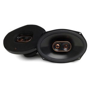 3-полосная коаксиальная акустика Infinity REF 9633ix