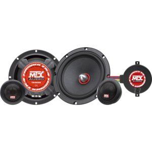 2-компонентная акустика MTX TX465S