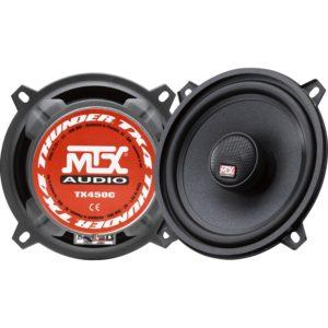 2-полосная коаксиальная акустика MTX TX450C