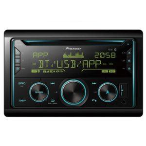 Pioneer FH-S720BT Автомобильный CD-ресивер 2-DIN