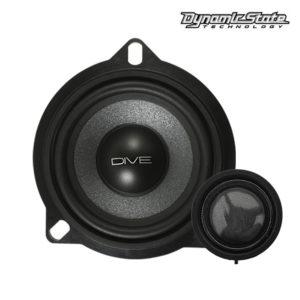 Dynamic State DCS-BMW104P