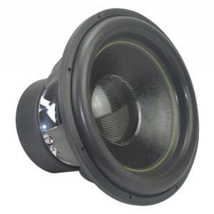 Kingz Audio TSR-15Z Тип:Сабвуферный динамик