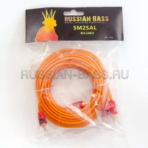 Russian Bass 5M2SAL