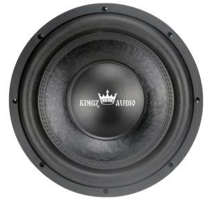 Kingz Audio TSR-12E характеристики Тип:Сабвуферный динамик