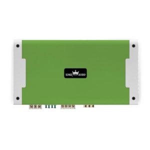 Kingz Audio TSR-250.4 4-канальный усилитель