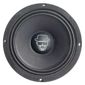 Kingz Audio C10H15N-6.5 Среднечастотник (среднечастотный динамик)