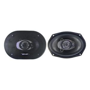 Коаксиальная акустика SWAT SP-B69