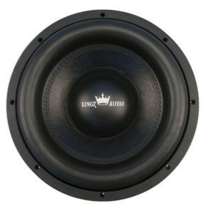 Сабвуферный динамик Kingz Audio TSR-12X