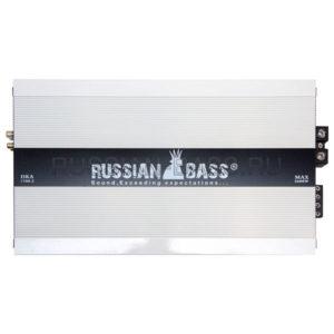 2-канальный усилитель DKA 1700.2 Russian-bass