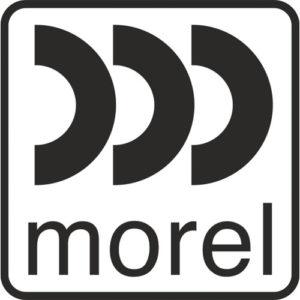 Morel акустика