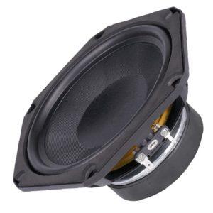купить Автомобильные колонки FaitalPro 6FE100 в магазине Азбука звука онлайн