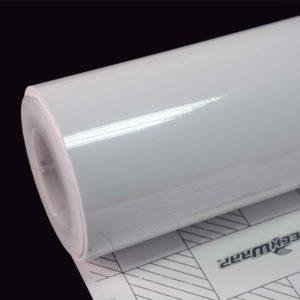 Глянцевая пленка белая TeckWrap - White - CG02