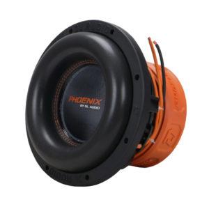Dl audio Phoenix 10
