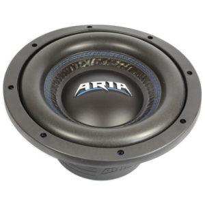 Сабвуферный динамик ARIA BB-10D2
