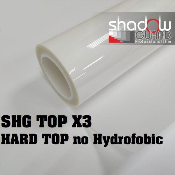 Полиуретан SHG TOP X-3 (200 микрон) ширина 0,3м