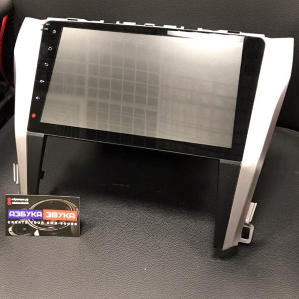 купить штатную магнитолу тойота, Штатное головное устройство DAYSTAR DS-7044HB ДЛЯ Toyota Camry V55 2014+ на ОС ANDROID