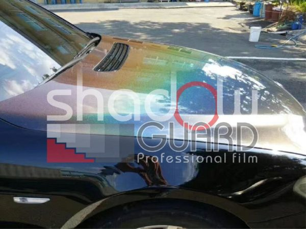 Полиуретан SHG Deluxe Shield Brilliant (AURORA) ширина 1,52м