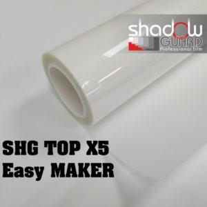 Полиуретан SHG TOP X-5 (200 микрон) ширина 0,3 м